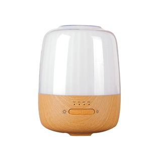 X5  Aroma Diffuse aromatherapy diffuser+humidifier + night lamp