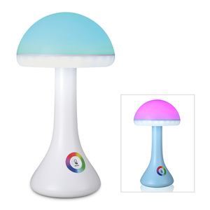 C9 LED Desk Lamp with RGB Light