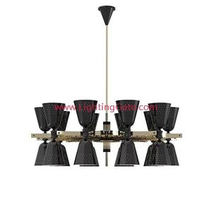 Charles Suspension Light - 20
