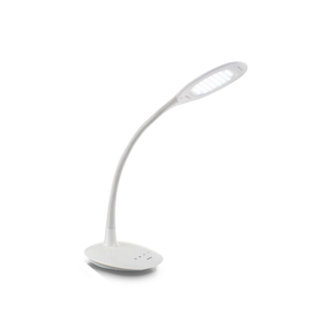 A10 Touch-controlled four-gear touch-regulated LED desk lamp