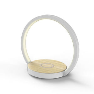 F1 10W Wireless charger led light